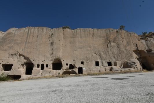 Konyanın tarihi mekanları Avrupada görücüye çıkıyor