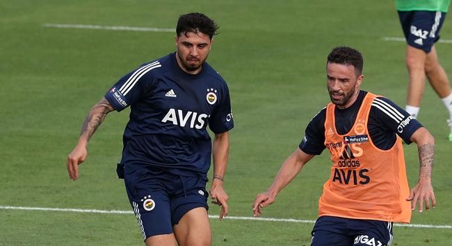 Fenerbahçenin en hızlısı Ozan Tufan