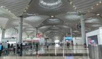 İstanbul Havalimanı sağlık akreditasyonu sertifikası aldı