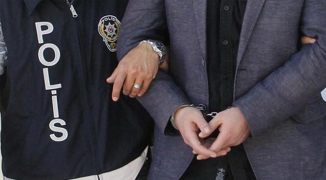 Uyuşturucu ticareti yaparken yakalanan şüpheli tutuklandı