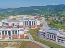 Bartın Üniversitesi 3 yılda 3 bin 879 üniversiteyi geride bıraktı
