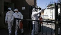 Şanlıurfa'da karantina kurallarına uymayan 30 kişiye 94 bin lira ceza