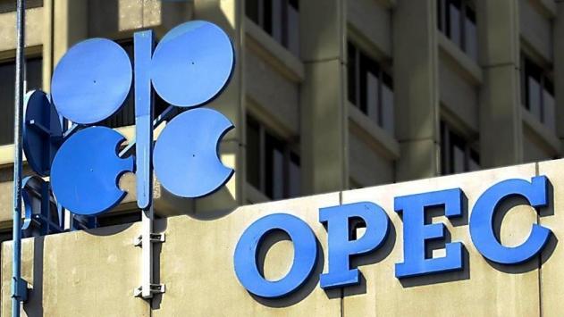 OPECin ham petrol üretimi temmuzda arttı