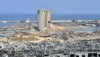 Lübnan'da facia öncesi rapor hazırlandığı ortaya çıktı