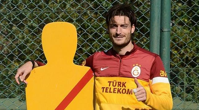 Albert Riera Galatasarayda yardımcı antrenör oldu