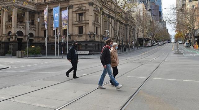 Avustralyada ölü sayısı 361e yükseldi