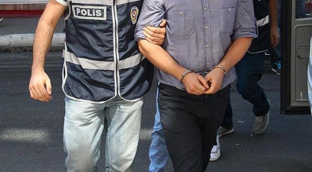 Gaziantepte zehir taciri 28 kişi yakalandı