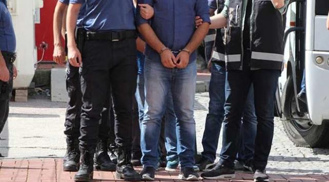Ankarada FETÖ operasyonu: 7 gözaltı