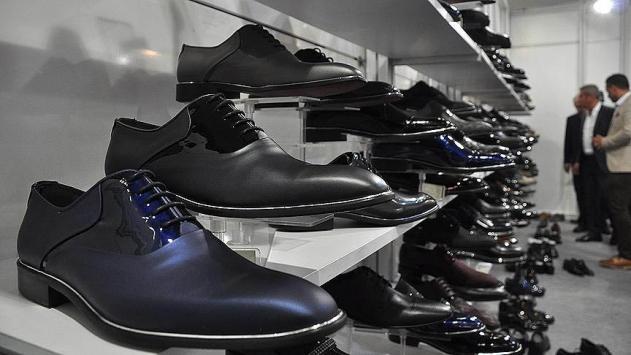 Ayakkabı ihracatı 7 ayda 490 milyon dolara ulaştı