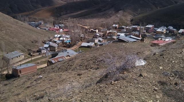 Bayburtta bir köy karantinaya alındı