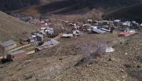 Bayburt'ta bir köy karantinaya alındı