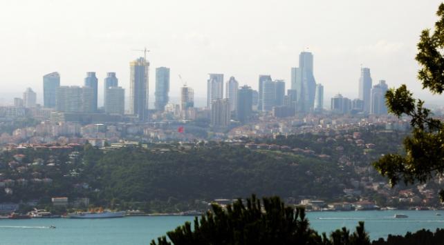 Türkiyenin 4 yıllık hava kirliliği karnesi