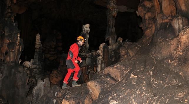 Türkiyedeki mağaraların jeolojik ve ekolojik özellikleri inceleniyor