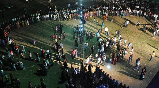 Sinopta festival ve benzeri faaliyetler yasaklandı