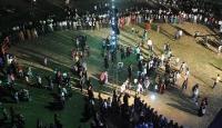 Sinop'ta festival ve benzeri faaliyetler yasaklandı