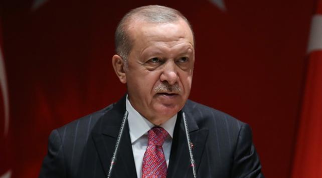 Cumhurbaşkanı Erdoğan uyardı: Toplu eğlenceye ara verin