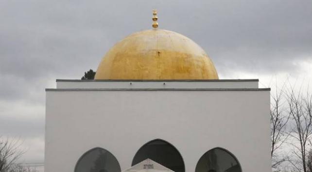 Fransada bir camiye kundaklama girişimi