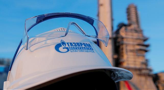 Gazprom 277 milyar ruble zarar etti