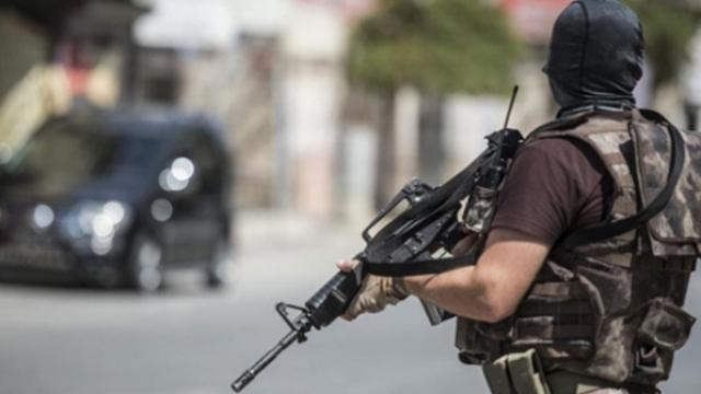 Kundakçı DEAŞ'lı terörist böyle yakalandı