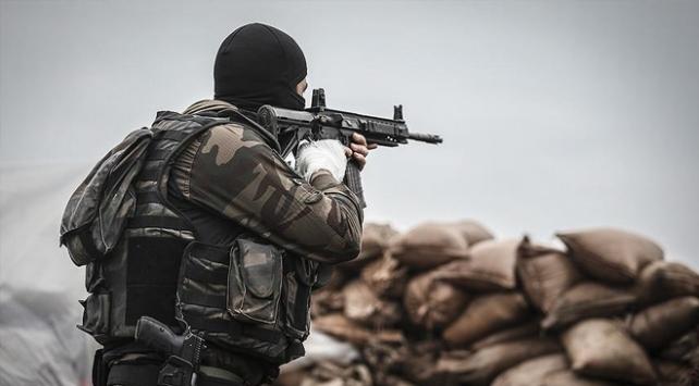 1 Ocaktan bu yana 129 terörist ikna yoluyla teslim oldu