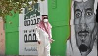 Suudi Arabistan'da 34 kişi daha koronavirüsten öldü