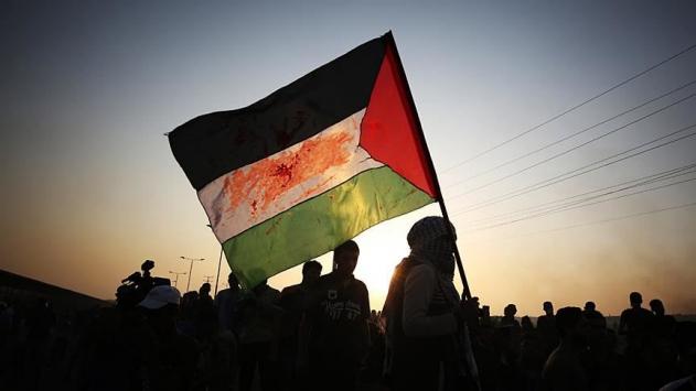 Filistin Yönetimi: BAEnin İsrail ile anlaşması Kudüs, Mescid-i Aksa ve Filistin davasına ihanettir