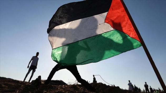Filistin, Abu Dabideki büyükelçisini geri çekti
