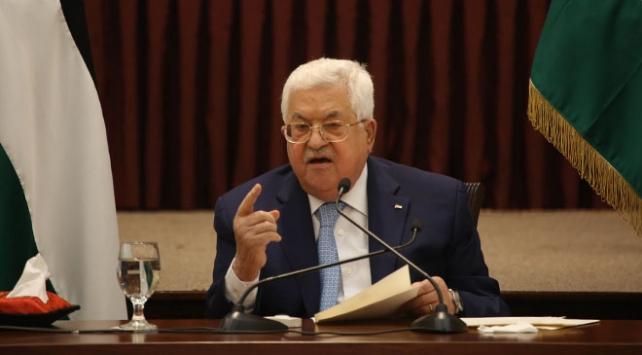 Abbas ve Heniyye: İsrail-BAE anlaşmasını reddediyoruz