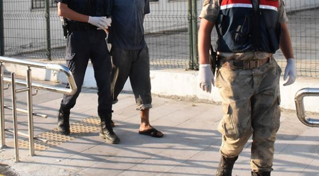 Adana ve Gaziantepte terör operasyonu: 10 gözaltı