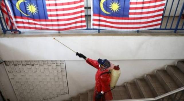 Malezya ekonomisinde tarihi daralma