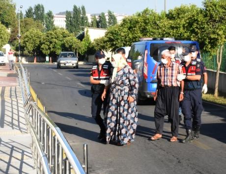 Adanada terör operasyonunda 4 şüpheli gözaltına alındı