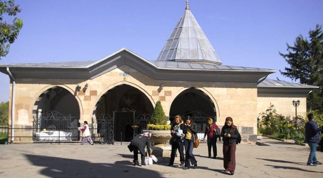 Anadolunun manevi mimarı: Hacı Bektaş Veli