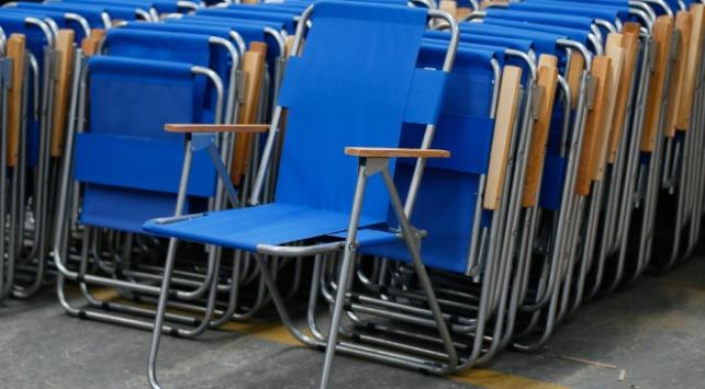 Kamp sandalyesi satışları salgınla birlikte arttı