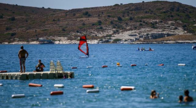 Türkiye sahillerine gelen İngiliz turist sayısında artış