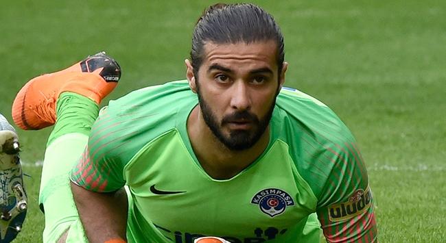 Fatih Öztürk Galatasaray ile anlaştı