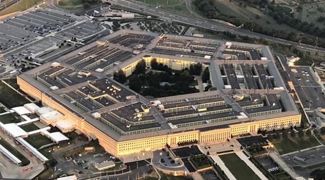 Pentagon gizemli hava olayları için görev gücü kurdu - Haber - TRT Avaz