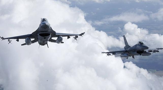 Tayvan, ABD ile F-16 anlaşması yaptı