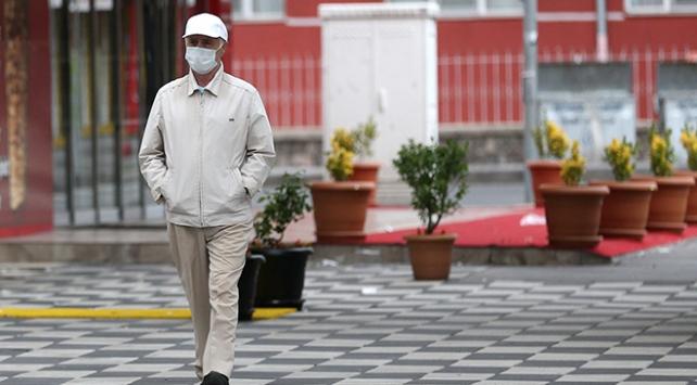 Kayseride 65 yaş üstüne koronavirüs kısıtlaması
