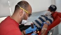 Türk Kızılay Genel Başkanı Kınık: Günlük yaklaşık 8-9 bin ünite kan bağışı almamız gerekiyor