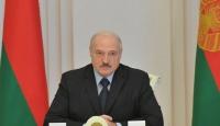 Lukaşenko, Putin ile Belarus'taki protestoları görüştü
