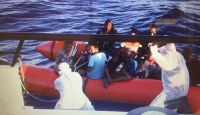 Yunanistan'ın ölüme ittiği 26 sığınmacıyı Türkiye kurtardı
