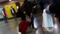 Danimarka'da toplu taşıma araçlarında maske zorunluluğu getirildi