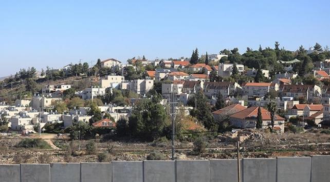 İsrail, BAE ile normalleşme anlaşmasında yerleşim yeri inşaatlarını durdurmayacak