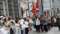 Belarus'ta tansiyon günlerdir düşmüyor