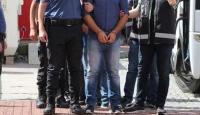 Bursa'da terör örgütü DEAŞ'a yönelik operasyon: 5 gözaltı