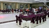 Aksaray'da düğünlere 2 saat sınırlaması