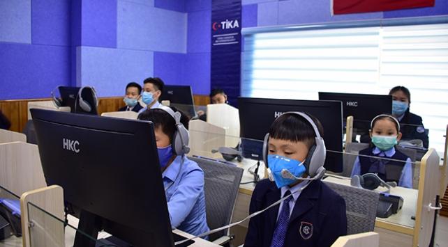 TİKA, Moğolistanda 6 ayda 40 projeyi hayata geçirdi