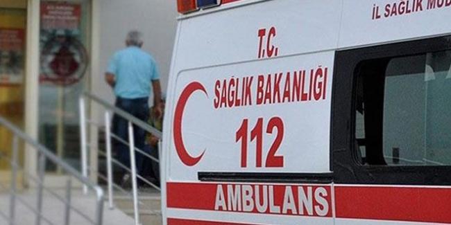 Kayalıklardan düşen polis okulu öğrencisi hayatını kaybetti