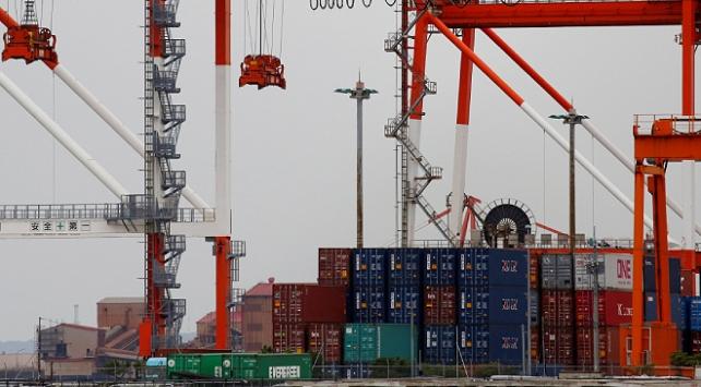 Japonya ekonomisi 2nci çeyrekte yıllık yüzde 27,8 daraldı
