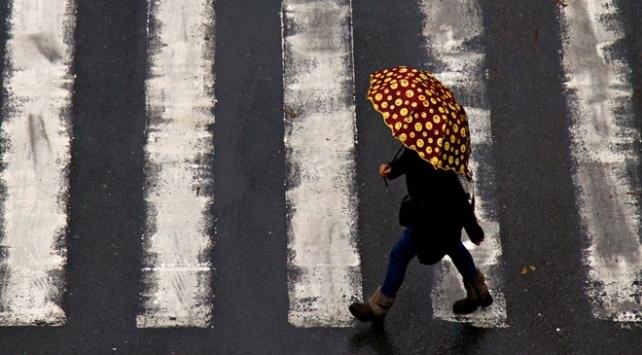 Doğu Anadoluda 5 ilde gök gürültülü sağanak bekleniyor